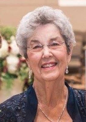 Mildred A. Midge Schweickart Payne