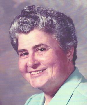 Carmosina Mary Carlo