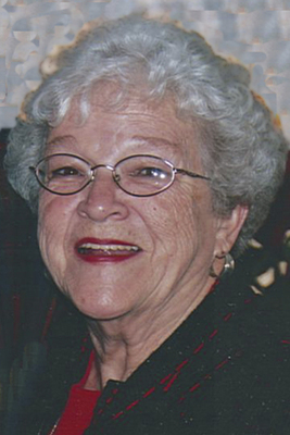 Phyllis Mardelle O'Connell