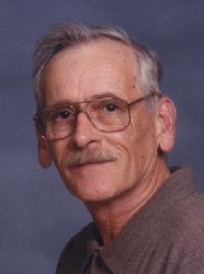 James 'Jim' Norton Crawford Sr.
