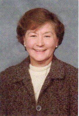 Christine Clodfelter