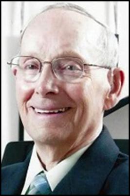 Martin 'Marty' W. Grant