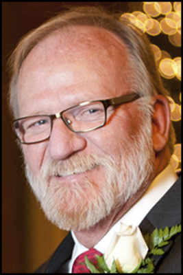 Steven R. Roberts
