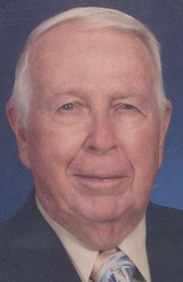 John Arthur Jack Hall