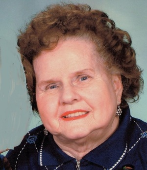 Beverly McCartney Bradley
