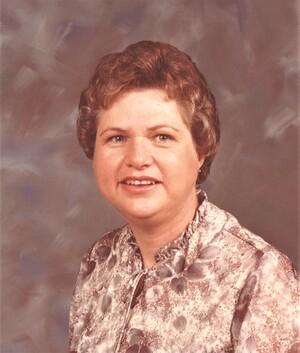 Bobbie Ann Davis