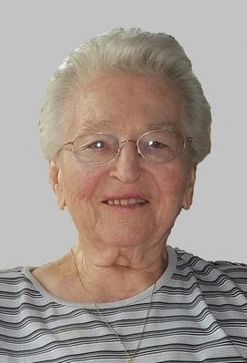 Mary Chervinko