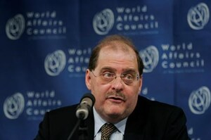 Bernardo Alvarez