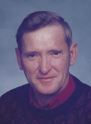 James Harold Ditty Bill Kazee