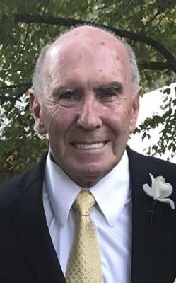 Joseph Michael Quilty, Sr.