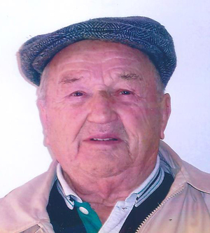 John W. Cappello