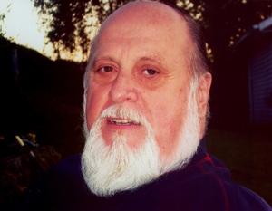 Ralph Lester Barker
