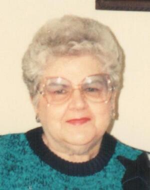 Alberta Fuller