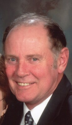 Keith A. McAninch