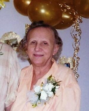 Ann Roscoe