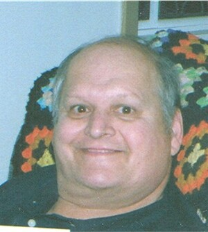 Troy Sonny Arbogast