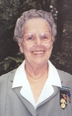 Patricia M. Houghton