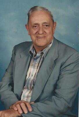 Raymond Samuel Reed