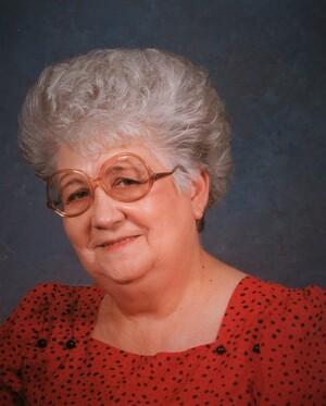 Mary Jeanette Whitt Ketron