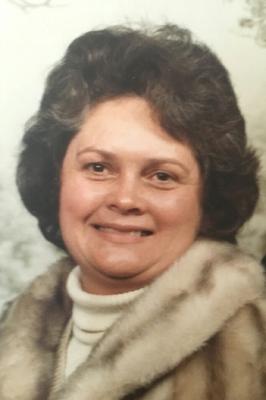 Betty Jane Williams Woods