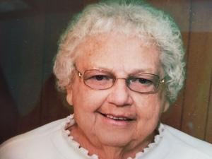 Carol Marie Krout
