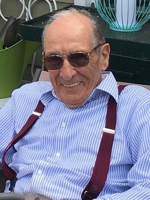 George C. Moniz
