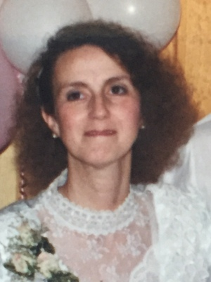Patricia Pat DuBrey
