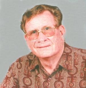 Carl Patrick Claypool