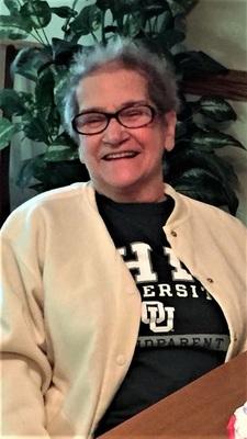 Gertrude Terchila