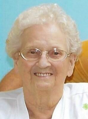 Adeline Addie A. Weston