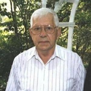 Mr. Harry Robert Houston, Sr.