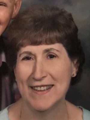 Beverly Maxine Rush