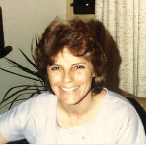 Brenda Kay Anderson Jones