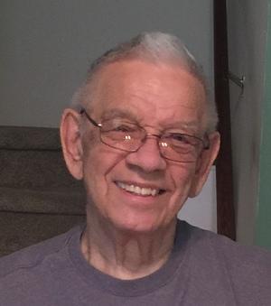John Edward Peterson, Sr.