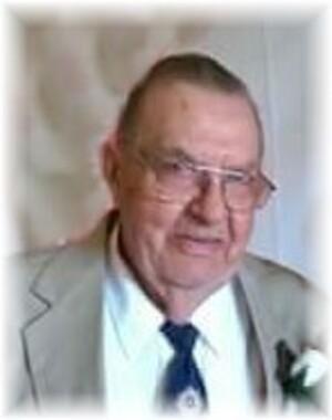 Albert William Brockman Sr.