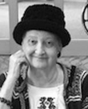 Nancy Gail Ellis Harbison