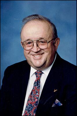 Lloyd G. Rozelle
