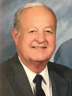 D. Michael Eslinger