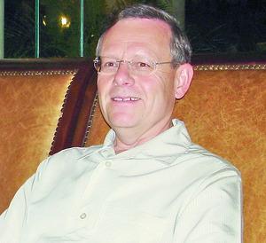 Brad  BJORGE