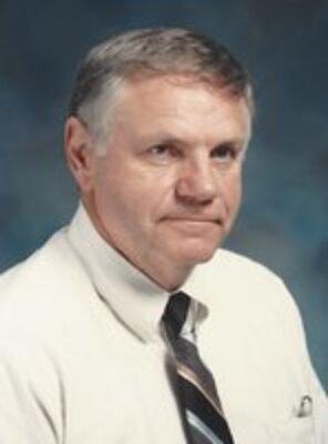 Robert Bob L. Chute