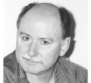 Brian M.  BURNETT