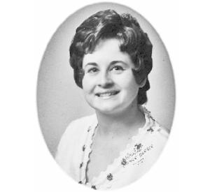 Patricia  JACKEL