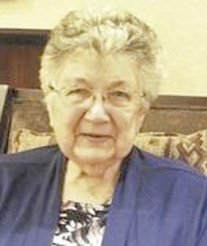 Joyce Marie  EUSTACE