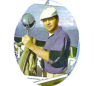 Doug  LARDEN