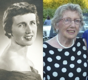 Mary  RICHARDS