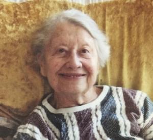 Rosalind  KLEIN