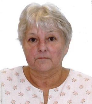 Doreen  July  LAWSON