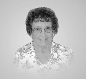 Shirley  HOMMER