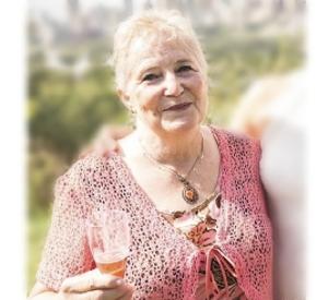Gail Patricia  SCHLAG