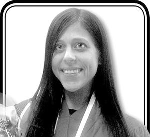 Olivia  DELUZIO